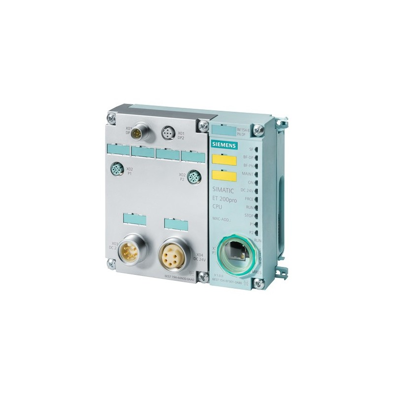 6ES7154-8FB01-0AB0 Siemens