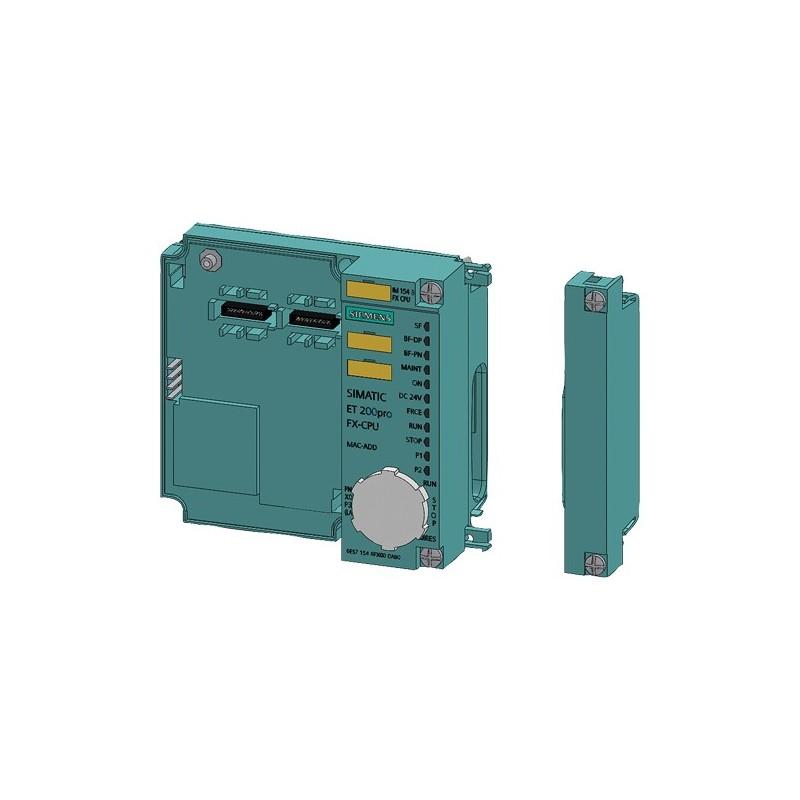 6ES7154-8FX00-0AB0 Siemens