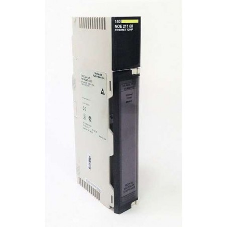 140NOE21100 Schneider Electric - COMMUNICATION MODULE