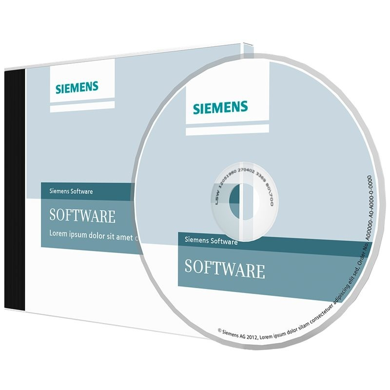 6ES7840-2CC01-0YX0 SIEMENS SIMATIC S7-200, PC ACCESO V1.0 SP6, OPC SERVER F. S7-200, LICENCIA SIMPLE F.1 INSTALACIÓN R-SW