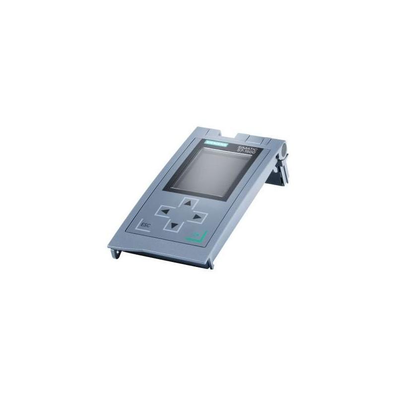 6ES7 591-1BA01-0AA0 Siemens S7-1500, SPARE PART DISPLAY FOR CPU