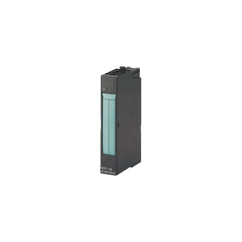 6ES7 138-4CA60-0AB0 Siemens ET 200S