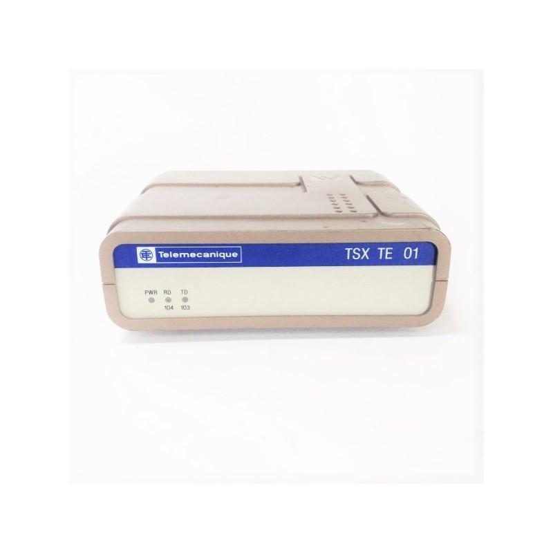 TSXTE01 Schneider Electric