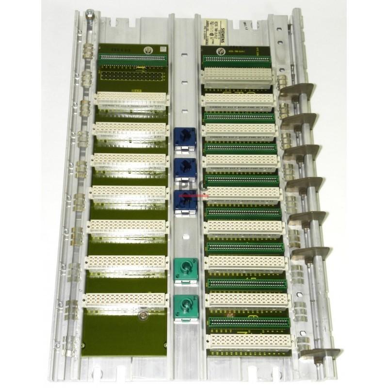 6ES5700-2LA12 SIEMENS SIMATIC S5 - CR 700-2 BASTIDOR PARA UNIDAD CENTRAL S5-115U