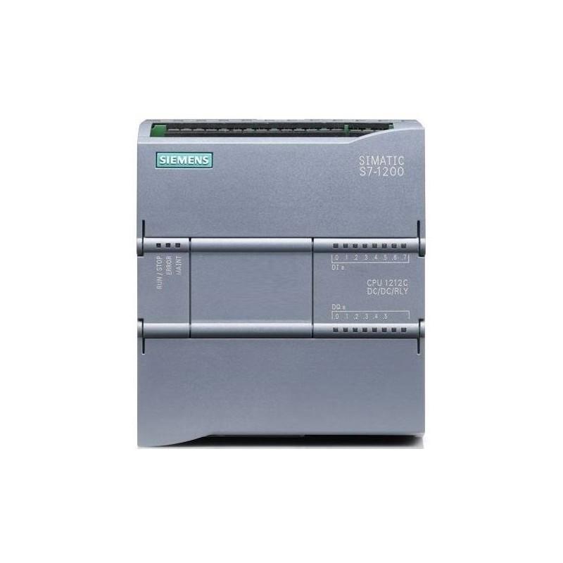 6ES7212-1HE31-0XB0 SIEMENS SIMATIC S7-1200 CPU 1212C
