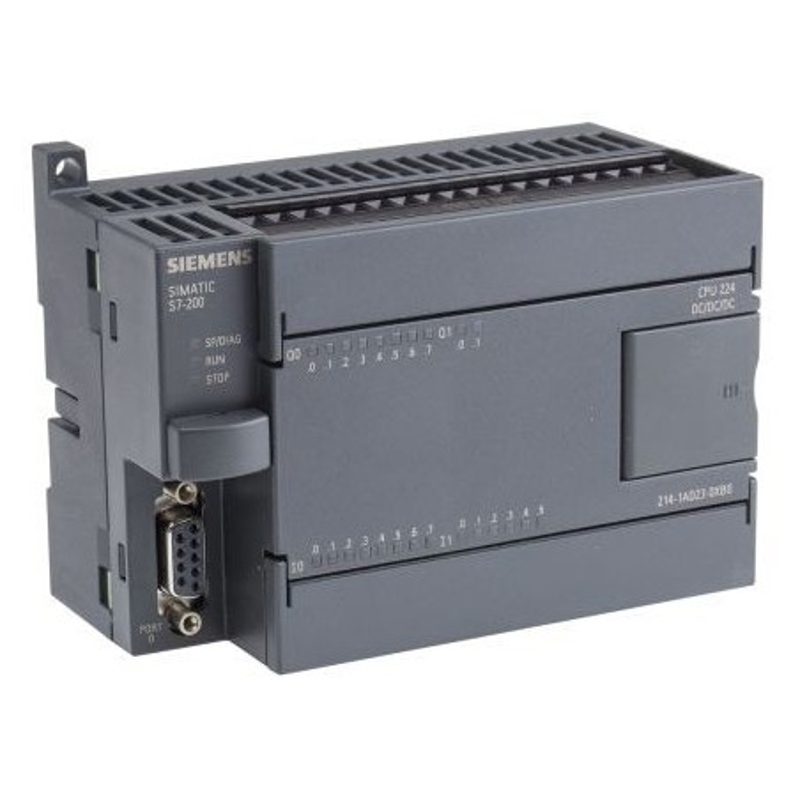 6ES7214-1AD23-0XB8 Siemens