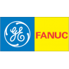 GE Fanuc ST2324 RSTi output module 4 points, Positive Logic, 24VDC- 0.5A GE-IP