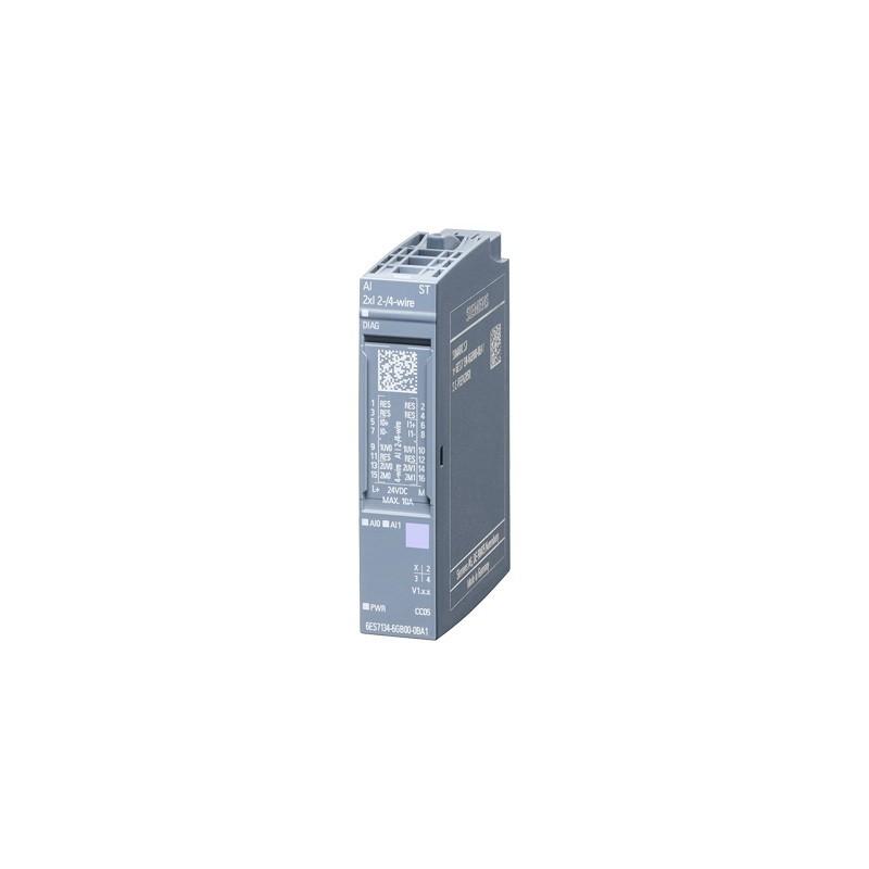 6ES7134-6GB00-0BA1 SIEMENS SIMATIC ET 200SP