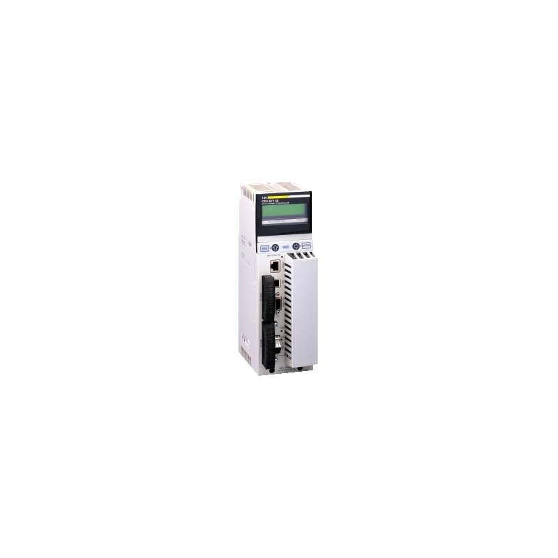 140CPU67160 SCHNEIDER ELECTRIC Modicon Quantum CPU - 140-CPU-671-60