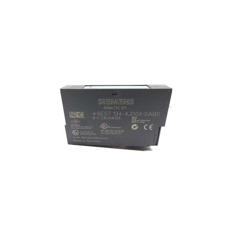 6ES7134-4JD00-0AB0 SIEMENS SIMATIC DP ET 200S