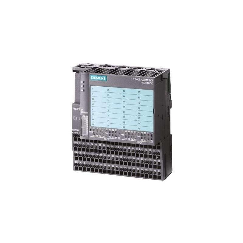 6ES7151-1CA00-3BL0 Siemens