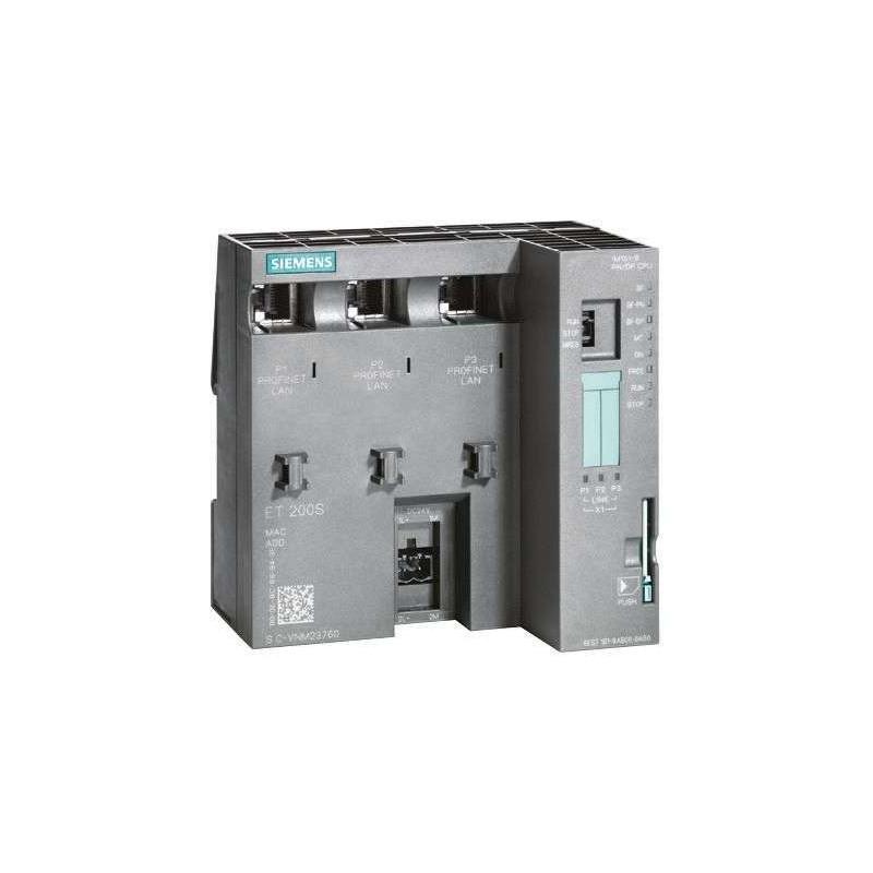 6ES7151-8AB01-0AB0 Siemens