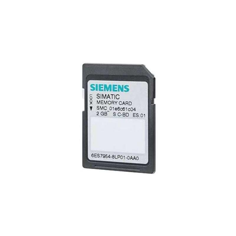6ES7954-8LP01-0AA0 Siemens