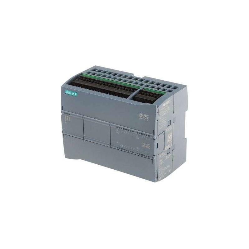 6ES7215-1AG40-0XB0 SIEMENS SIMATIC S7-1200 CPU 1215C
