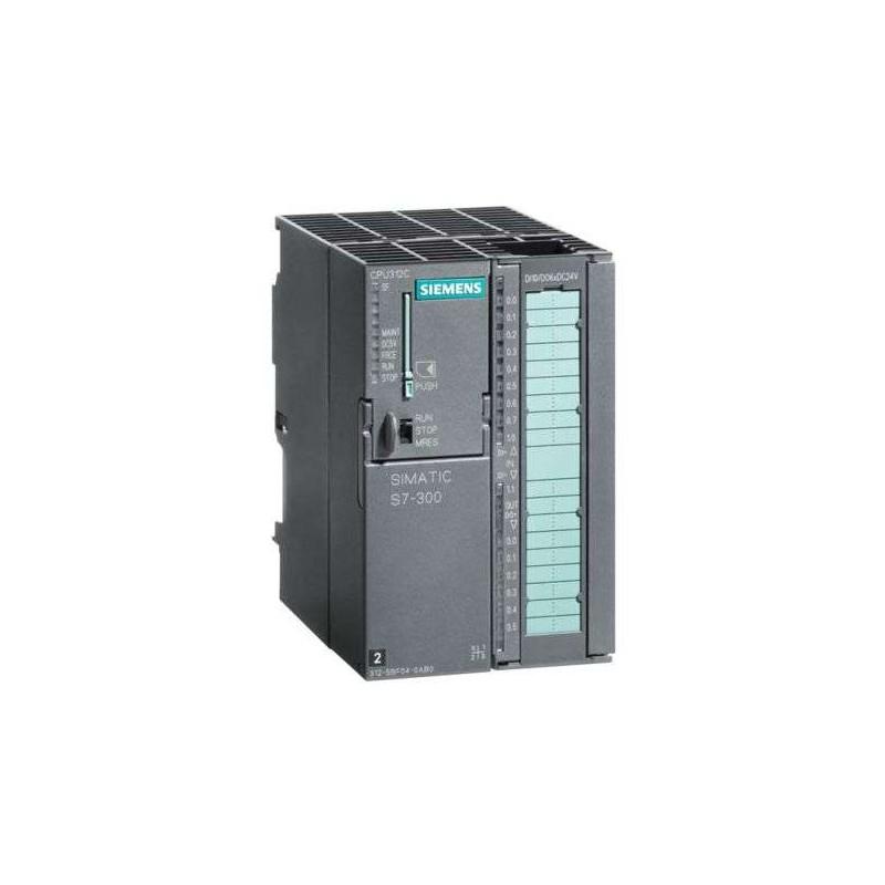 6ES7312-5BF04-0AB0 Siemens