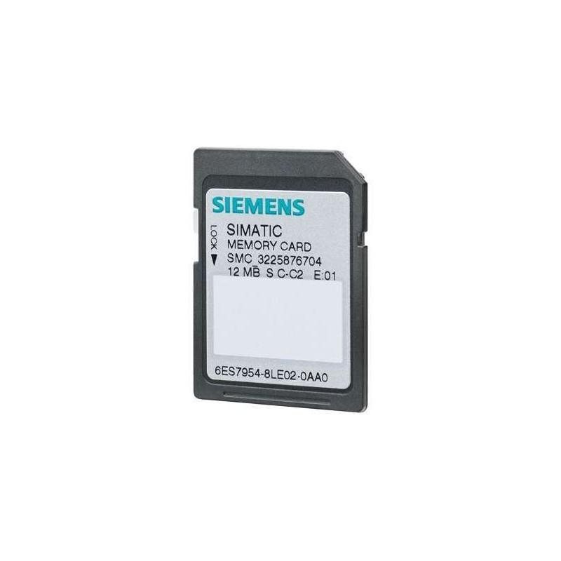 6ES7954-8LE02-0AA0 Siemens