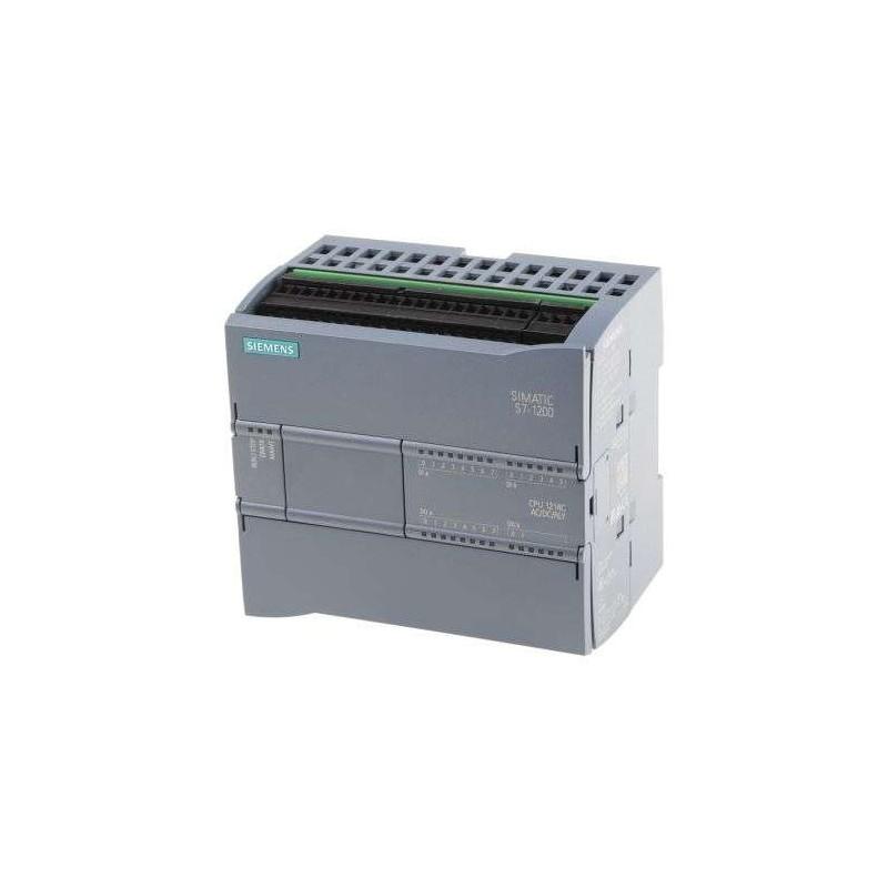 6ES7214-1BG40-0XB0 SIEMENS SIMATIC S7-1200 CPU 1214C