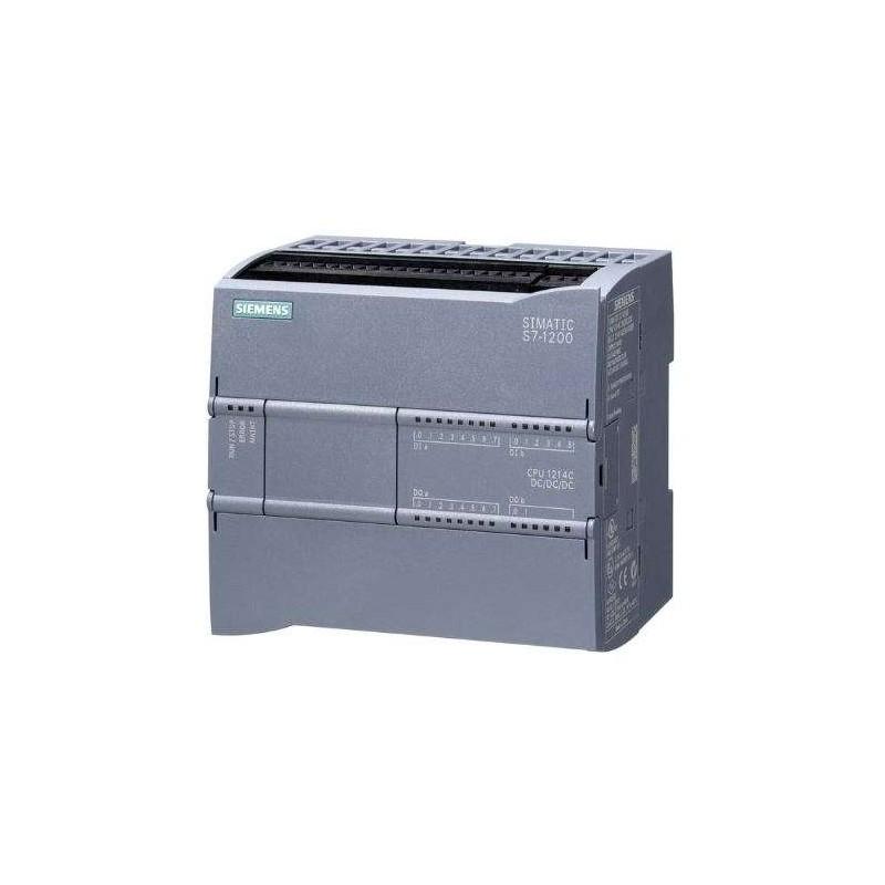 6ES7214-1HG31-0XB0 SIEMENS SIMATIC S7-1200 CPU 1214C