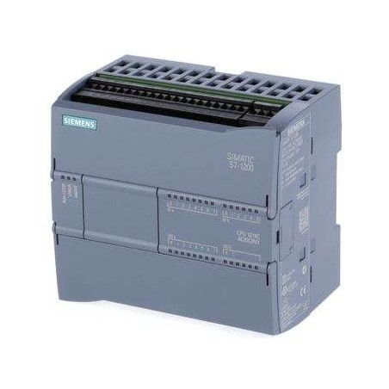 6ES7214-1BG31-0XB0 SIEMENS SIMATIC S7-1200 CPU 1214C