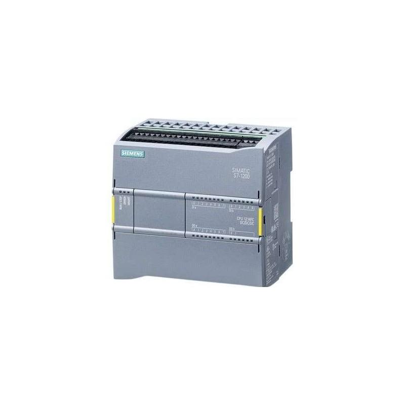 6ES7214-1HF40-0XB0 SIEMENS SIMATIC S7-1200F CPU 1214 FC