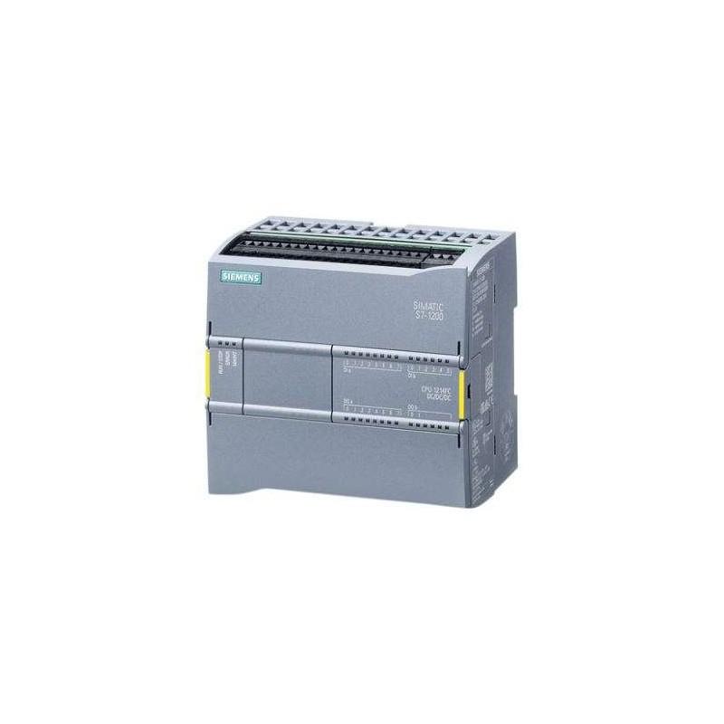 6ES7214-1AF40-0XB0 SIEMENS SIMATIC S7-1200F CPU 1214 FC