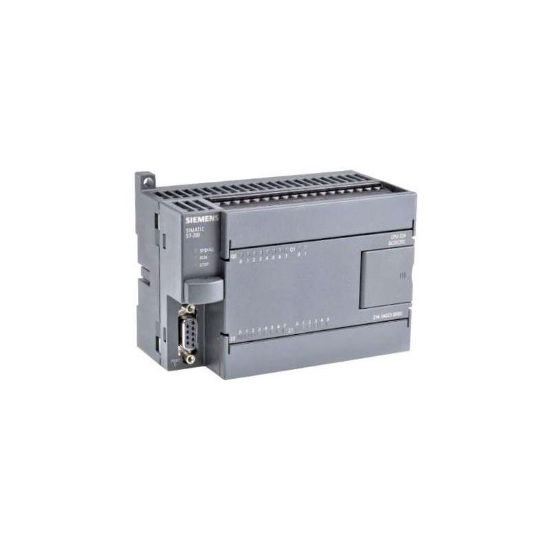 6ES7214-1BD23-0XB0 Siemens