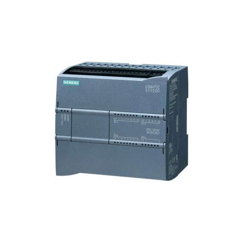 6ES7215-1HG31-0XB0 SIEMENS SIMATIC S7-1200 CPU 1215C