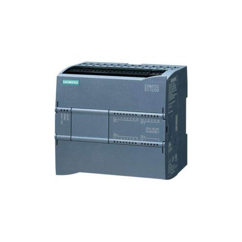 6ES7215-1BG31-0XB0 SIEMENS SIMATIC S7-1200 CPU 1215C