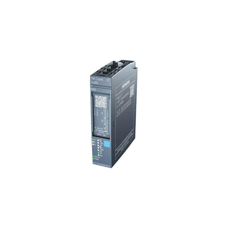 6ES7138-6AA00-0BA0 Siemens