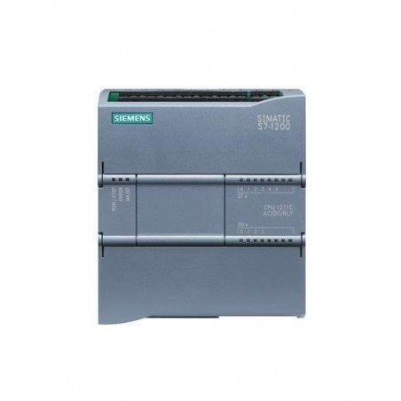 6ES7211-1BE31-0XB0 SIEMENS SIMATIC S7-1200 CPU 1211C