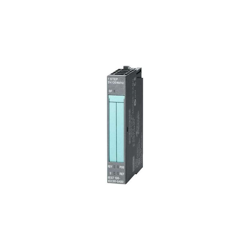 6ES7138-4DC01-0AB0 SIEMENS SIMATIC ET 200S