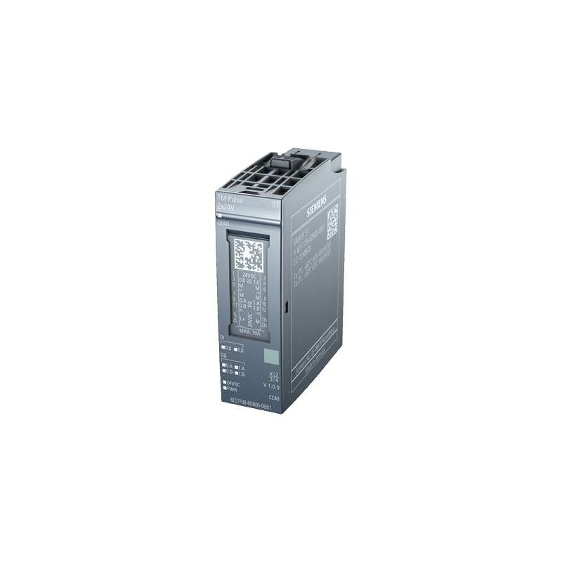 6ES7138-6DB00-0BB1 SIEMENS SIMATIC ET 200SP