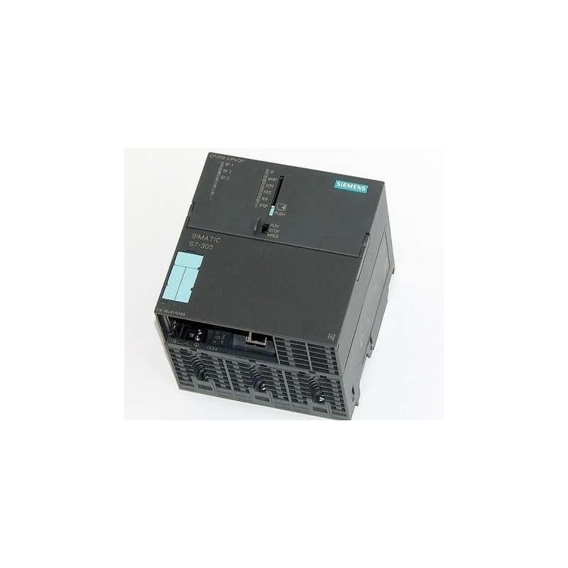 6ES7318-3EL01-0AB0 Siemens