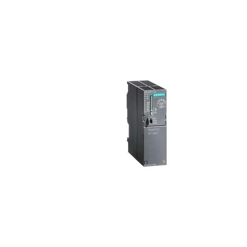 6ES7317-6FF04-0AB0 Siemens