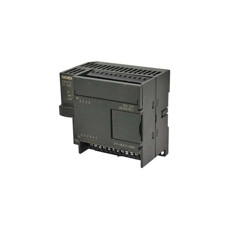6ES7211-0BA21-0XB0 Siemens