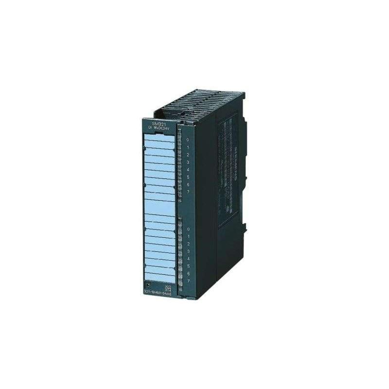 6ES7321-1CH00-0AA0 Siemens