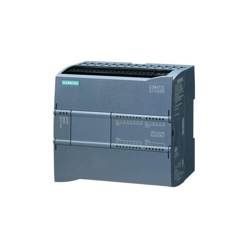 6ES7215-1BG40-0XB0 SIEMENS SIMATIC S7-1200 CPU