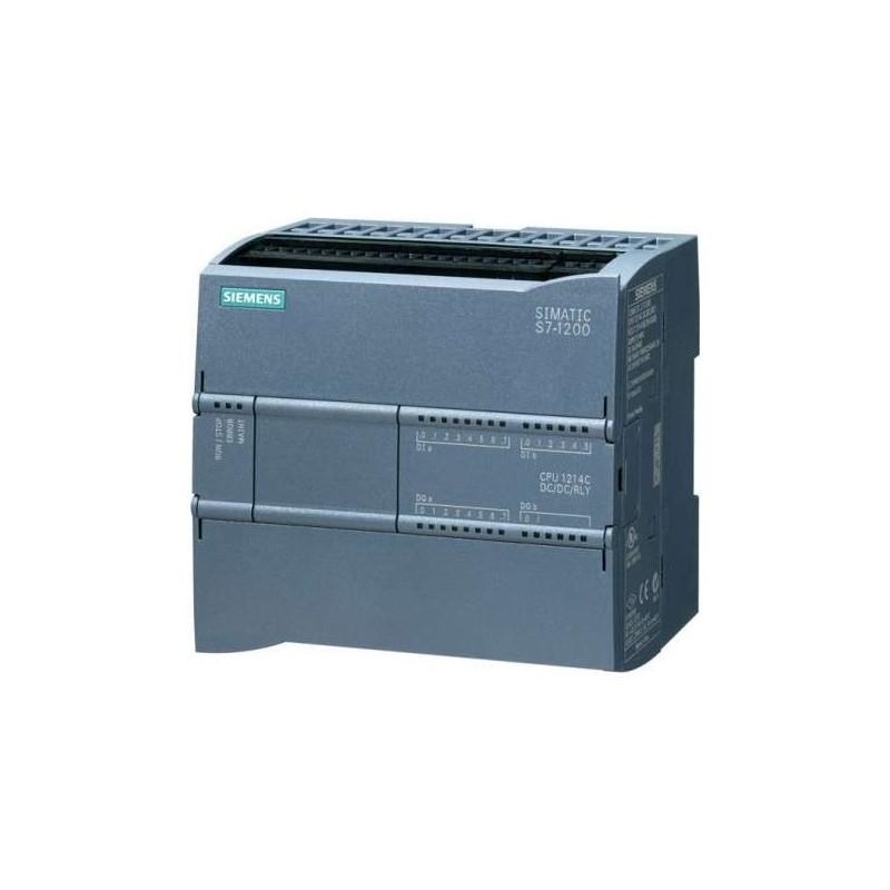6ES7215-1HG40-0XB0 SIEMENS SIMATIC S7-1200 CPU 1215C