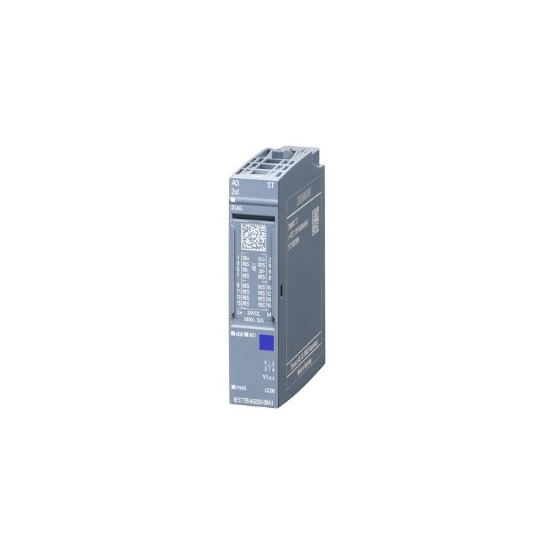 6ES7135-6GB00-0BA1 SIEMENS SIMATIC ET 200SP