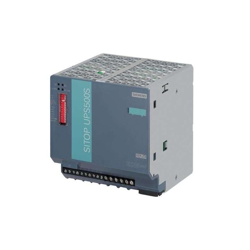 6EP1933-2EC51 SIEMENS SITOP UPS500S