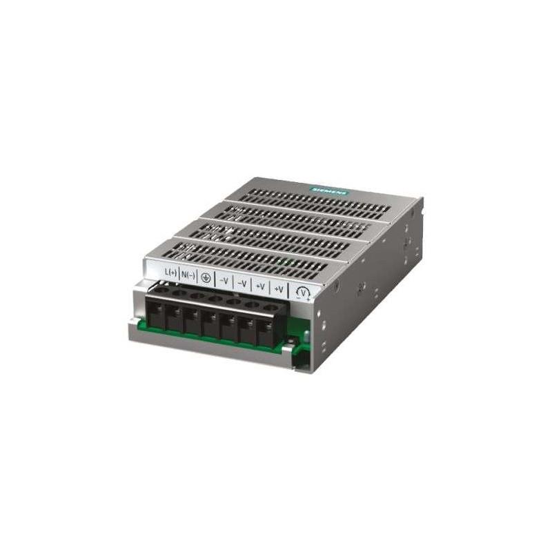 Siemens 6EP1332-1LD10 PSU100D 24 V/4,1 A FUENTE ALIMENTACION ESTABILIZ.
