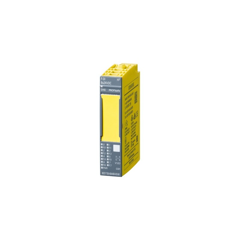 6ES7136-6BA00-0CA0 Siemens