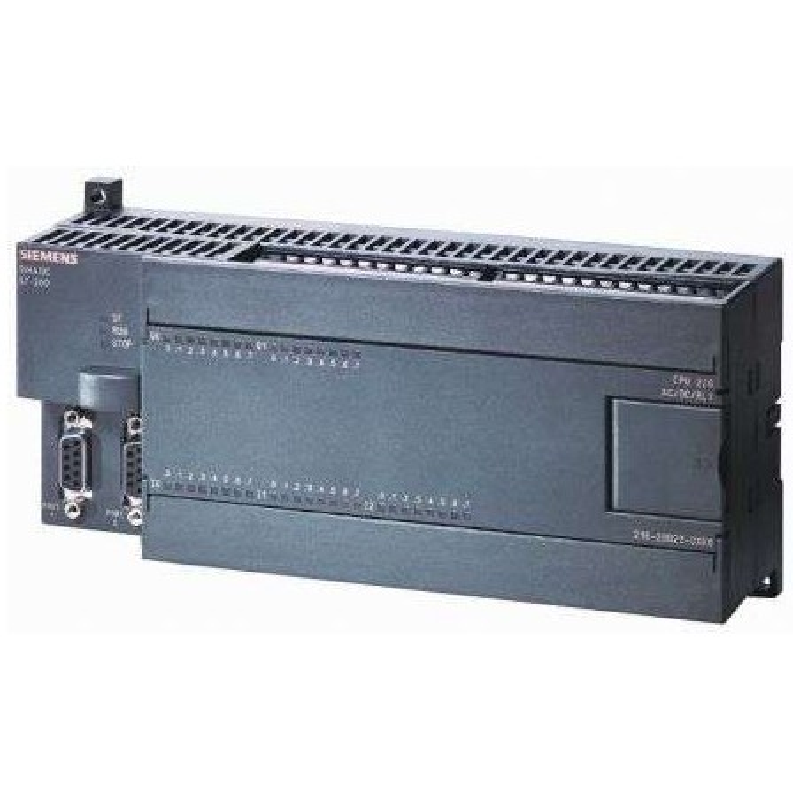 6ES7216-2AD23-0XB8 Siemens
