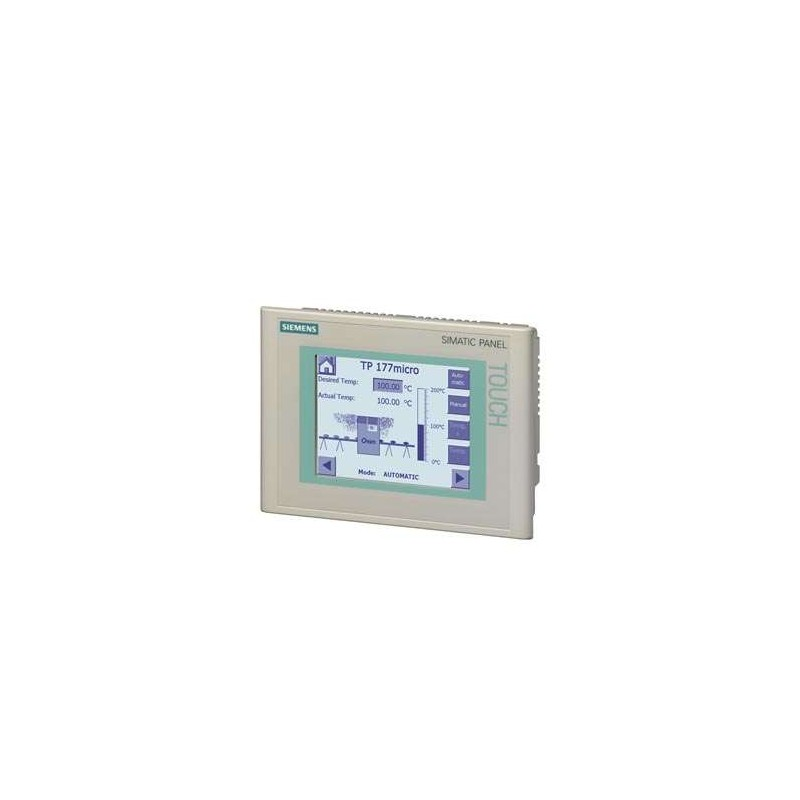 6AV6640-0CA11-0AX1 Siemens