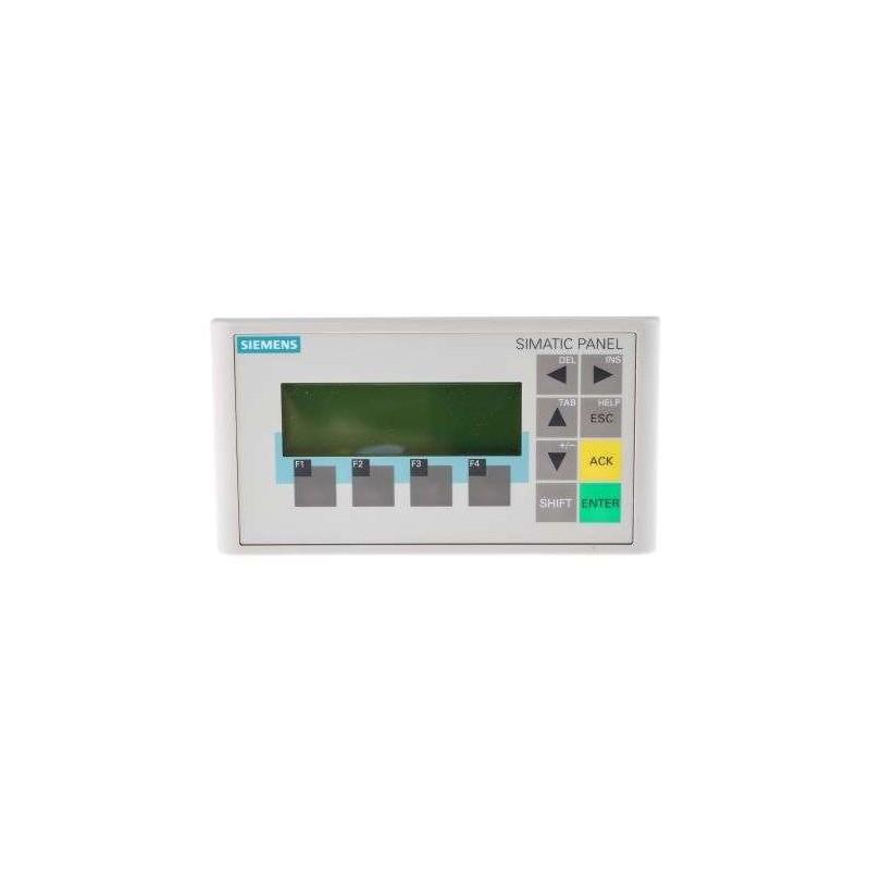 6AV6641-0AA11-0AX0 Siemens