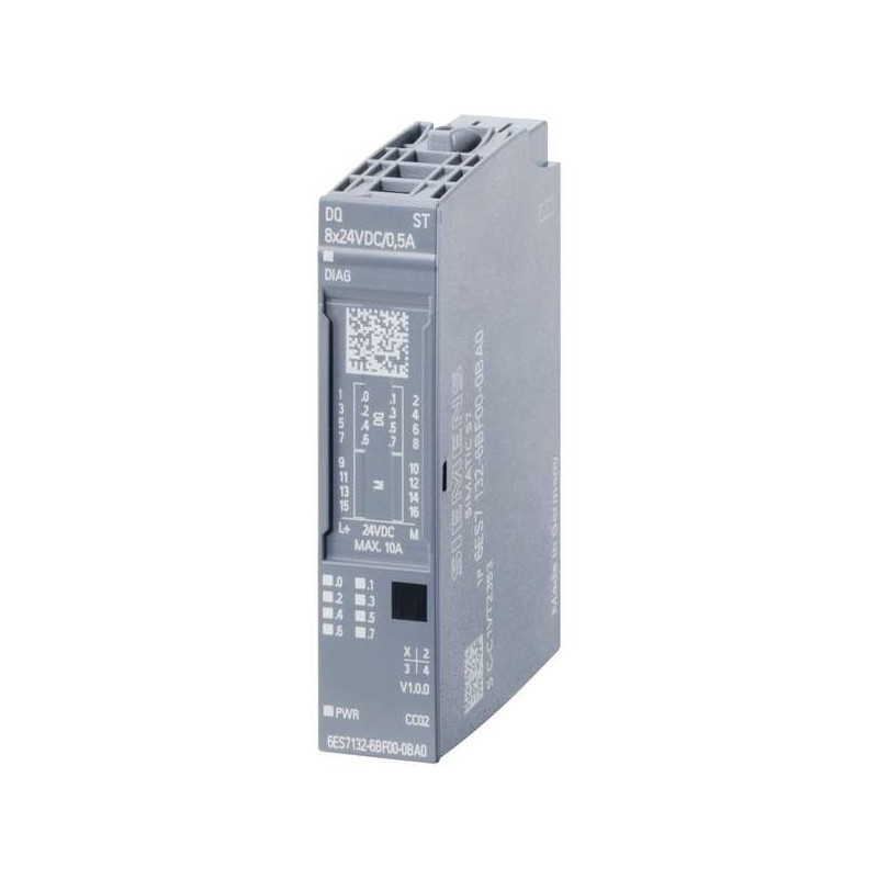 6ES7132-6GD50-0BA0 SIEMENS SIMATIC ET 200SP