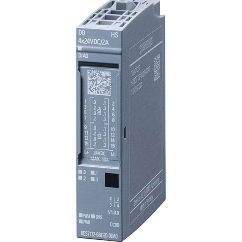 6ES7132-6BD20-0DA0 SIEMENS SIMATIC ET 200SP