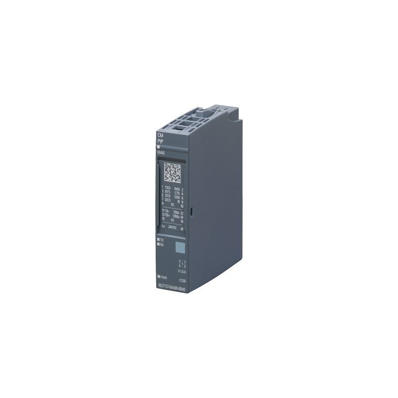 6ES7137-6AA00-0BA0 Siemens