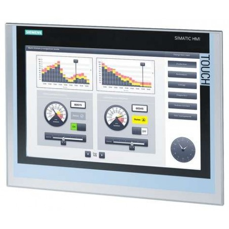 6AV2124-0QC02-0AX0 SIEMENS SIMATIC HMI TP1500