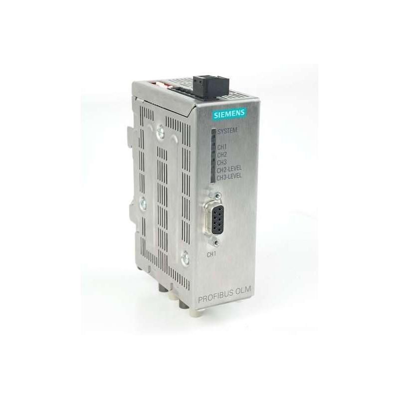 6GK1503-3CB00 SIEMENS SIMATIC NET PROFIBUS OLM G12 V4.0